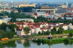 Поездки в Белоруссию